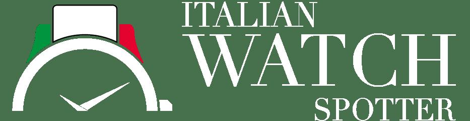 Italian Watch Spotter