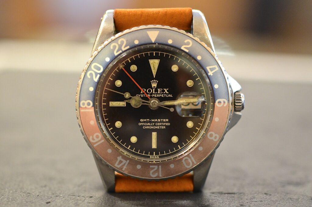 Rolex GMT Master MK1 OCC