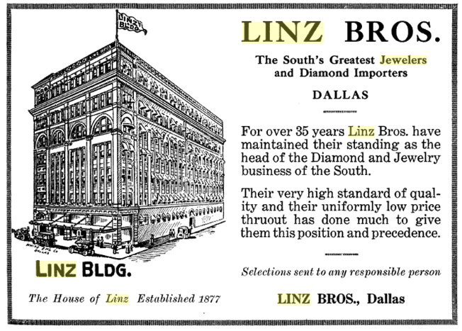 Linz brothers