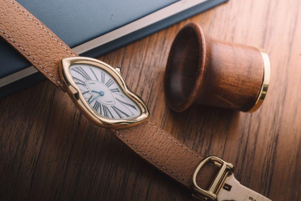 Cartier Crash IWS ItalianWatchSpotter Phillips