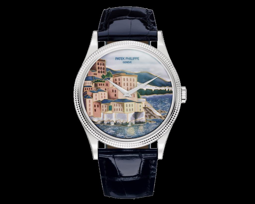 cosa rende raro un orologio come questo Patek Philippe?