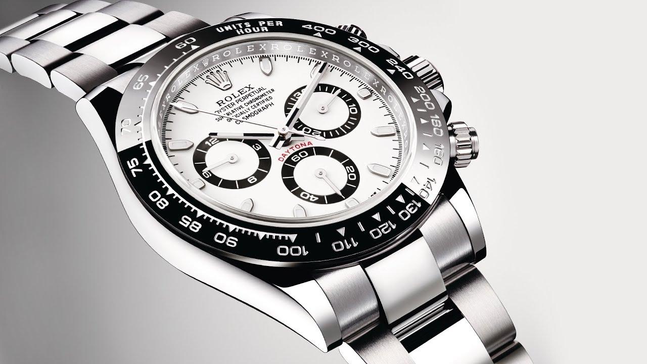 Rolex Daytona Ceramica Chronographs Guide ItalianWatchSpotter