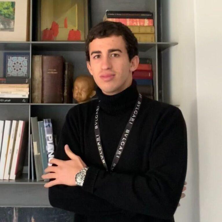 Giordano Habib