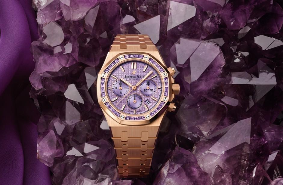 Royal Oak cronografo automatico