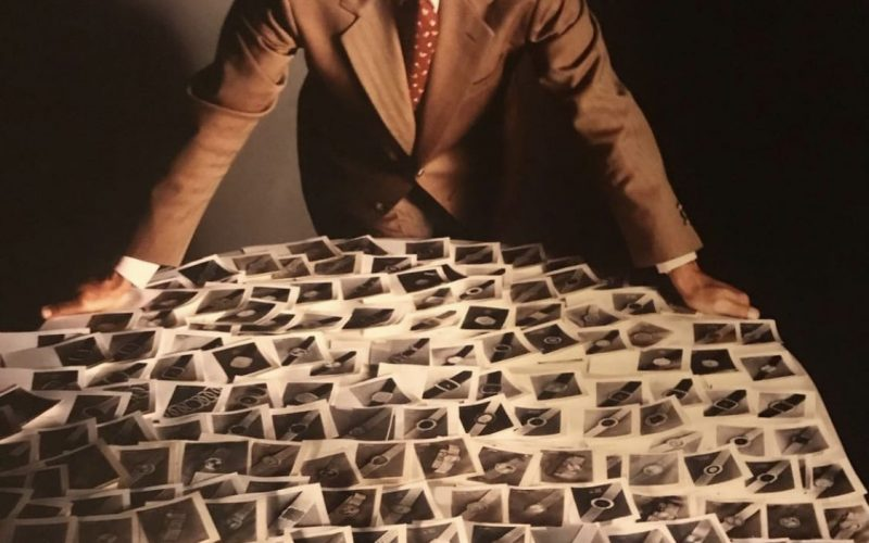 Beppe Ambrosini Piaget vintage archivio IWC IWS Intervista ItalianWatchSpotter